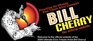 Ultimate Elvis Bill Cherry
